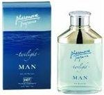 Hot Pheromone Perfume Twilight Man