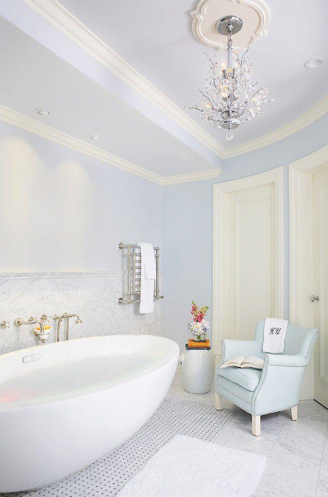 Luxus Badezimmer Design Ideen
