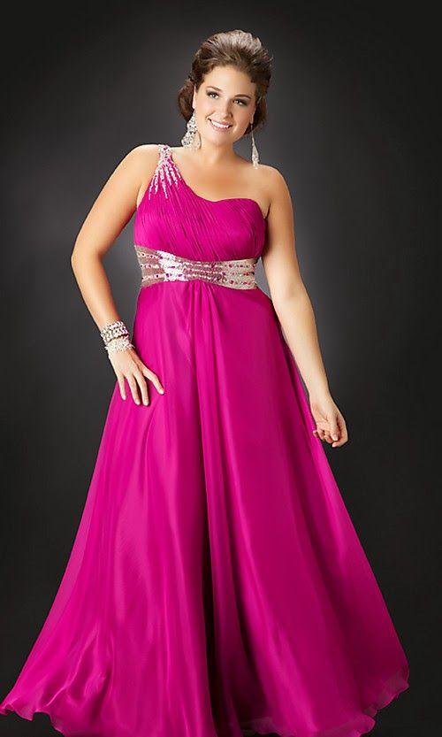 Bonitos vestidos de 15 años para gorditas | Vestidos | Pinterest ...