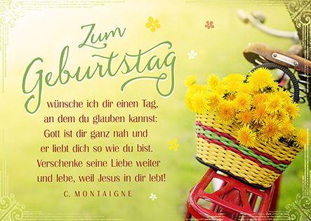 Pin Von Margit Schmidt Auf Spruche Pinterest Geburt Geburtstag