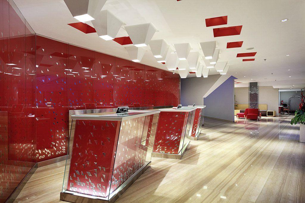 Ibis Styles Bali Kuta Circle Lobby Design Bali Hotel Coupons