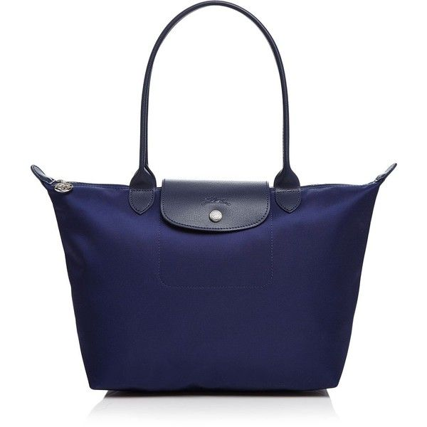 Longchamp Le Pliage Neo Medium Tote - 100% Exclusive ($175) ? liked on