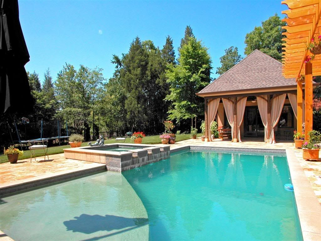 Charlotte NC Home For Sale In Beautiful Carmel Park