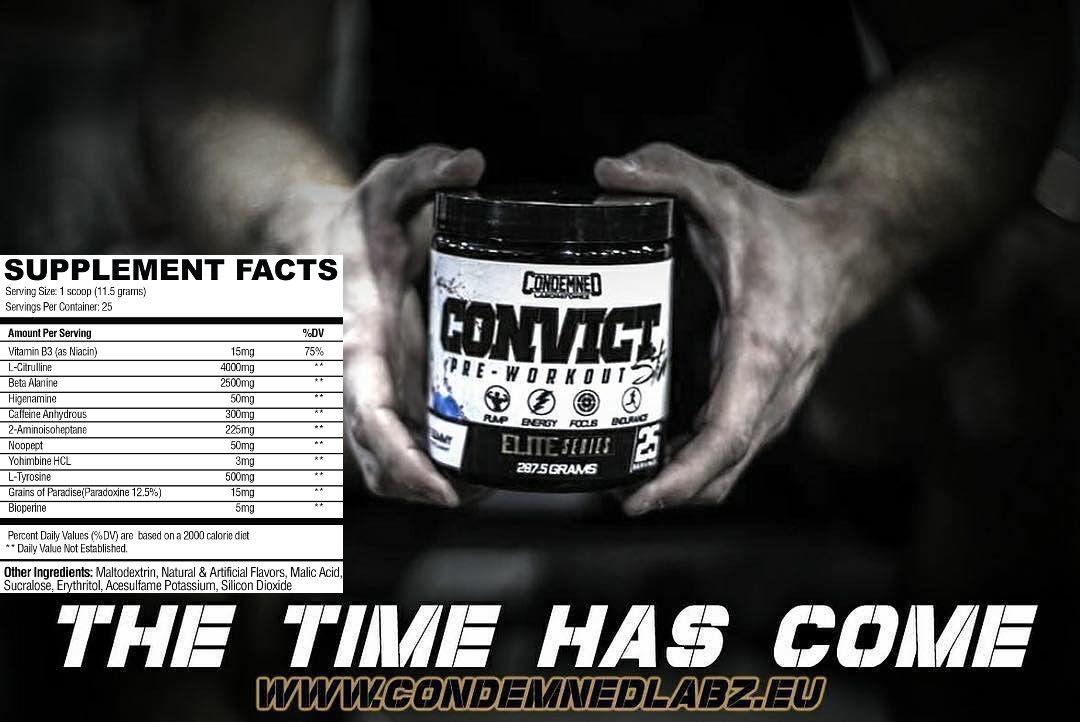 Best Pre Workout Supplement Guide For 2020 Priceplow S Top 10 Supplements Best Pre Workout Supplement Pre Workout Supplement