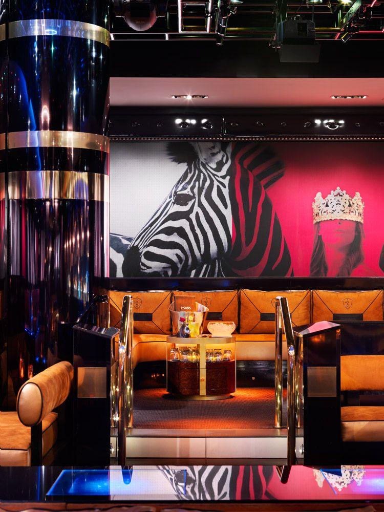 1 Oak Nightclub The Mirage Hotel Casino Las Vegas Interior Design By Munge Leung Nightclub Design Bar Design Restaurant Night Club