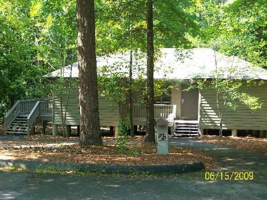 Some Of Our Best Vacations Were In These Cabins At Callaway Gardens.
