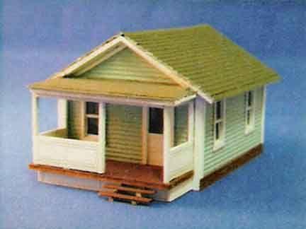 model house Model Building Pinterest