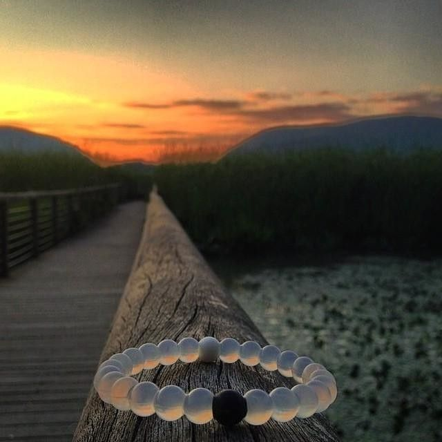 A lokai view never looked this good!