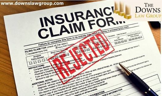 Have You Upheld Your End Of The Contract And The Claim Is Valid And Covered Under Your Policy Your Insurance C Insurance Claim Medical Claims Health Insurance