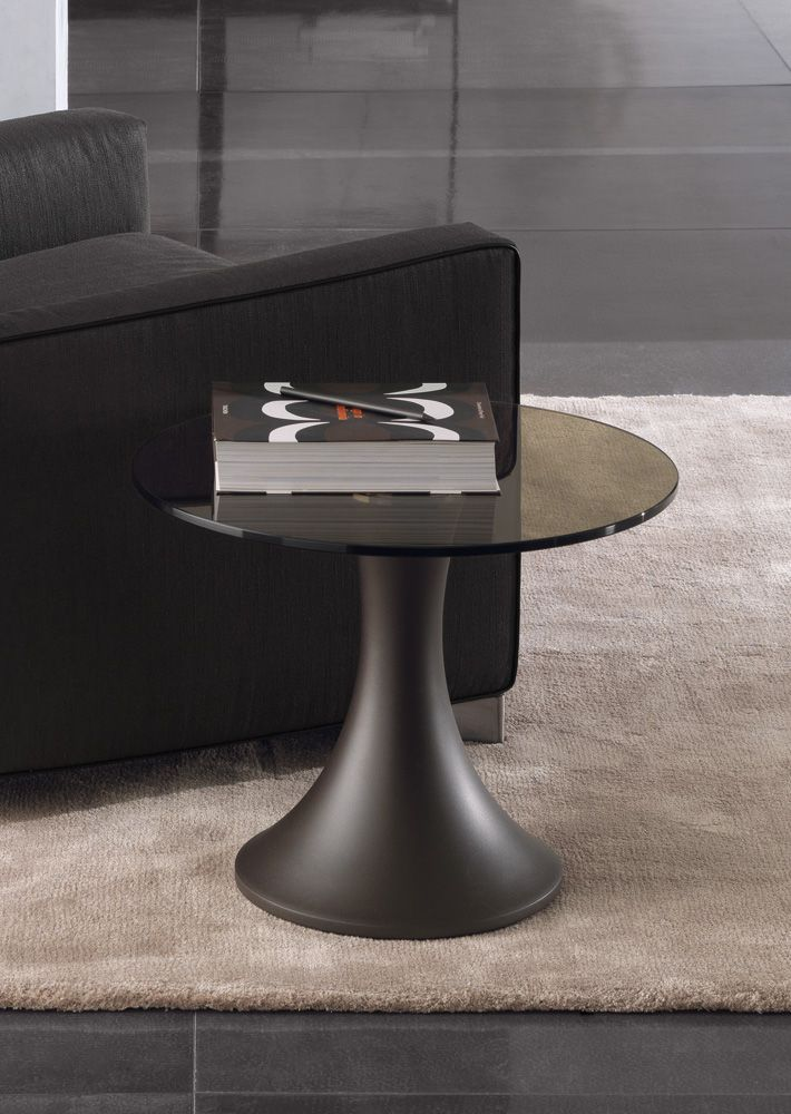 Minotti nash coffee table side - Meubilair minotti ...