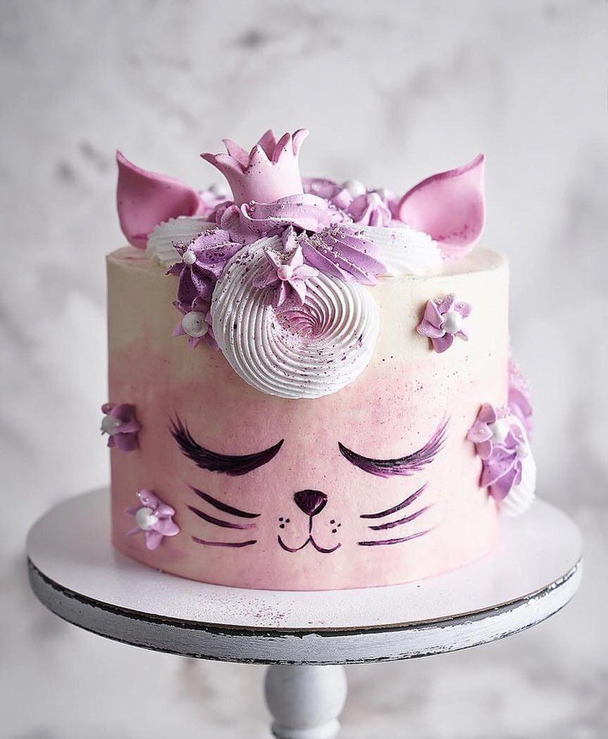 Chorizo goat cheese cake - Clean Eating Snacks   Recipe   Birthday cake  for cat, Cat cake, Unicorn birthday cake