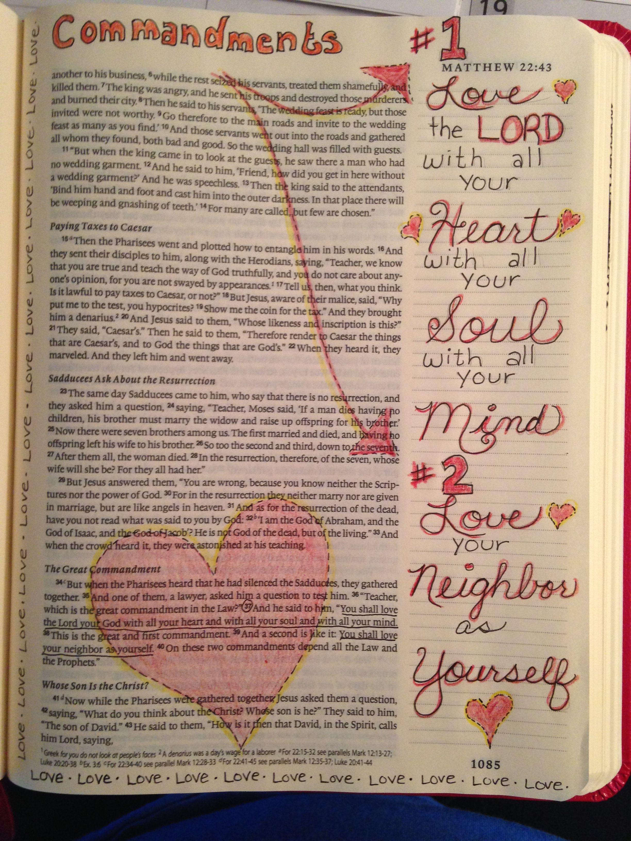 Pin On Bible Journalling