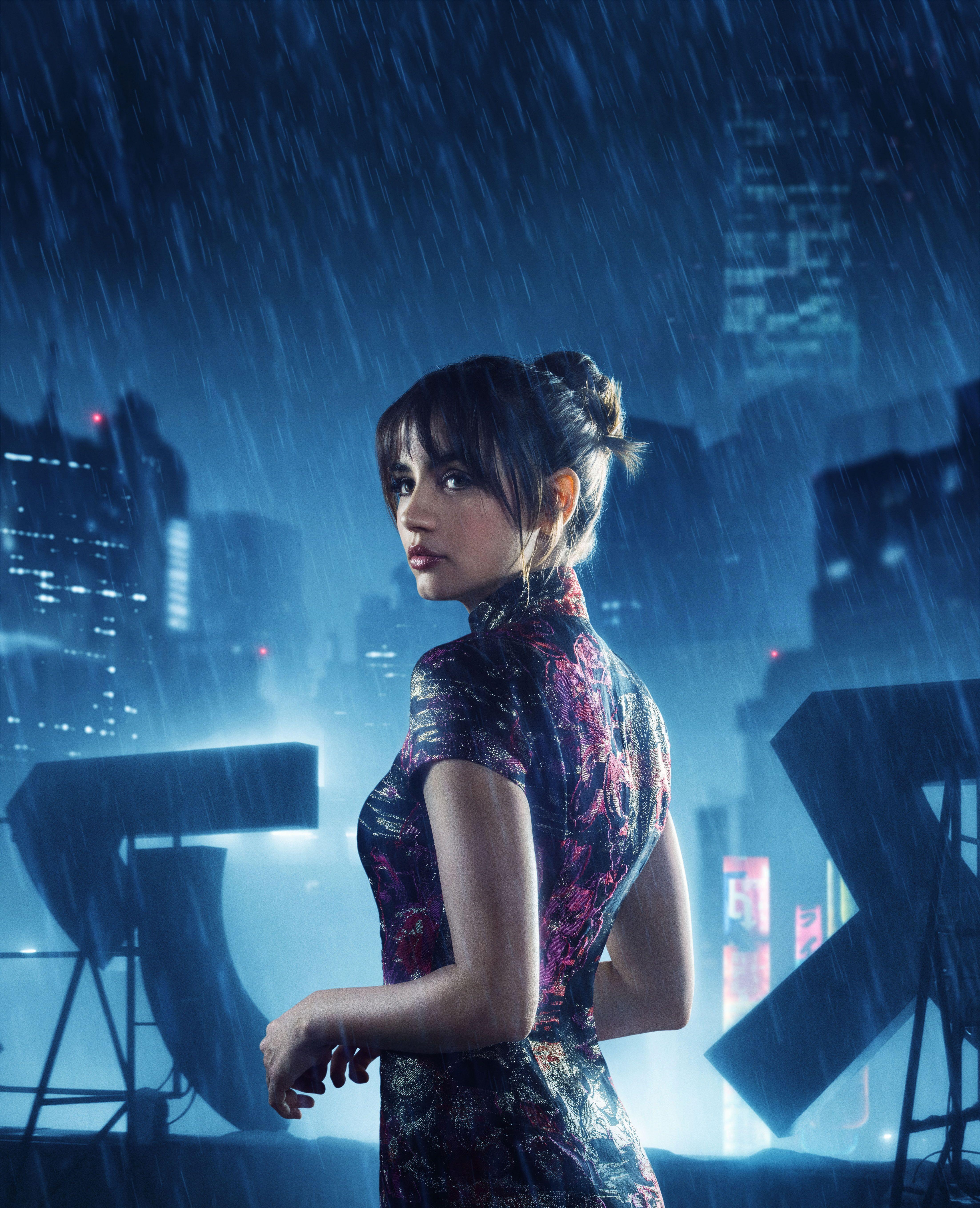 4k Joi Ana De Armas Blade Runner 2049 5k Wallpaper Hdwallpaper Desktop In 2021 Blade Runner Blade Runner 2049 Ana De Armas Blade Runner 2049