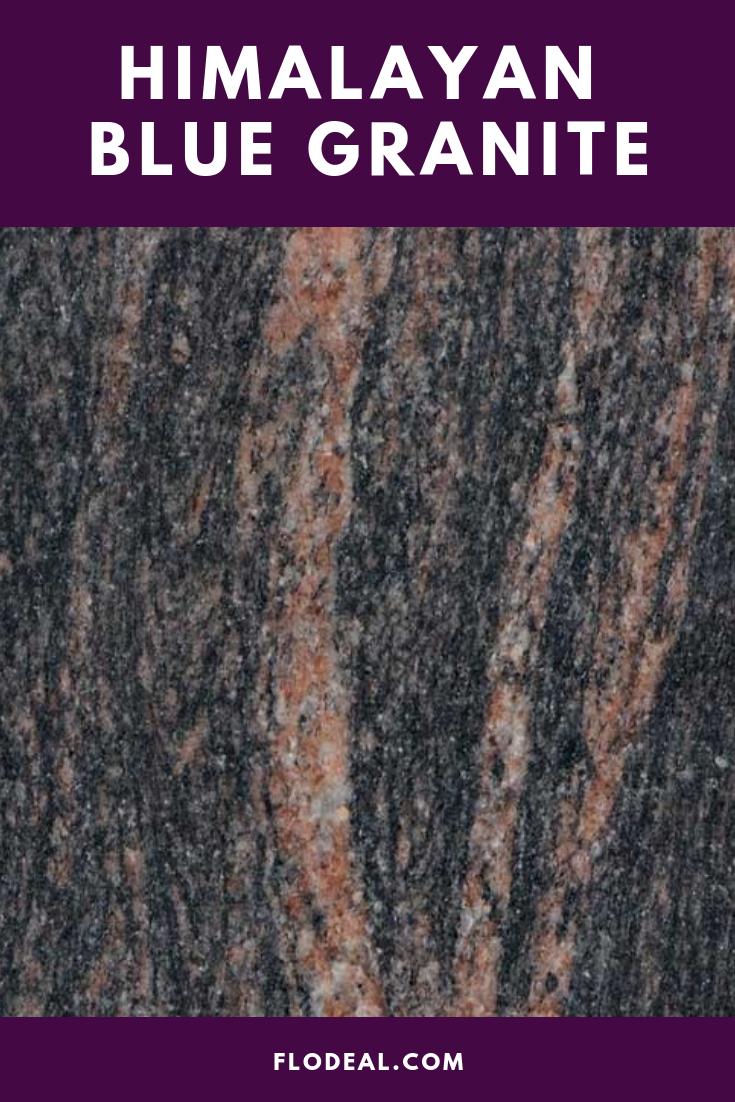 Himalayan Blue Granite Blue granite, Granite, Granite slab