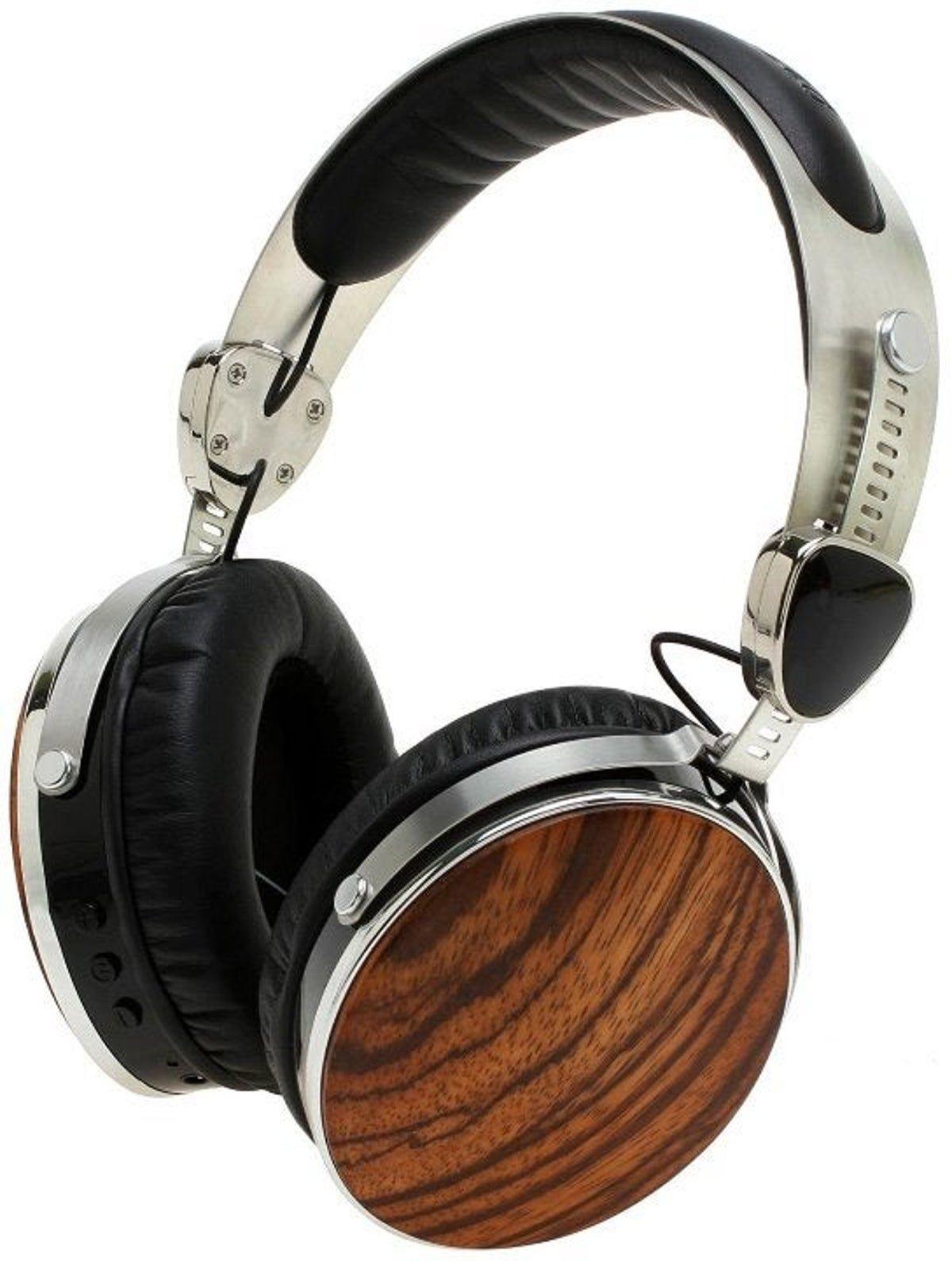 Symphonized Wraith 2 0 Wood Headphones Wood Headphones Wireless Headphones Headphones