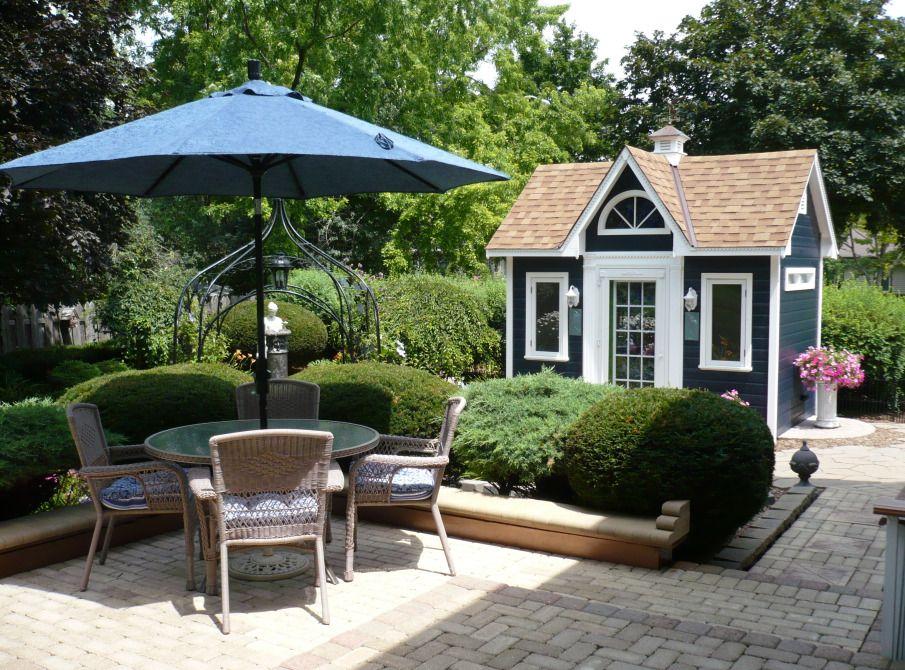 summerwood prefab precut kits garden sheds cabins gazebos garages pool