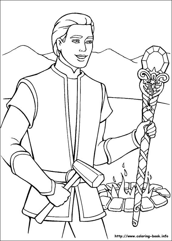 25 Barbie And The Magic Of Pegasus Printable Coloring Pages For Kids Find On Book Thousands