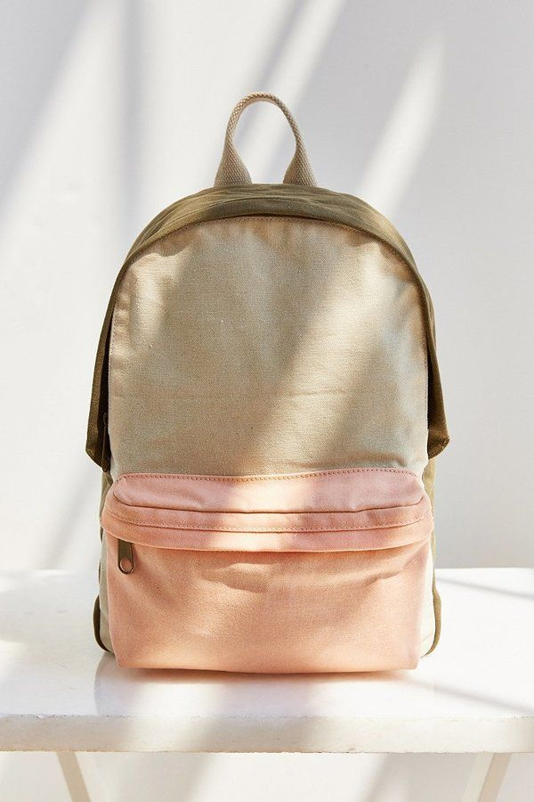 d2adb243da91 BDG Canvas Backpack on ShopStyle