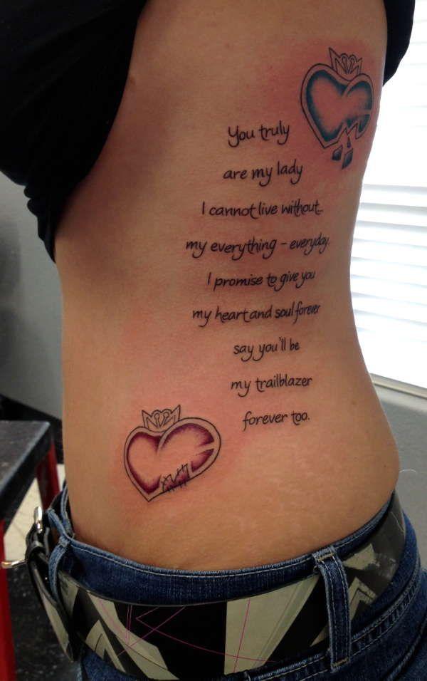 My Second Tattoo I Love It Jamie Davies At Tattooz Ink Tattoo