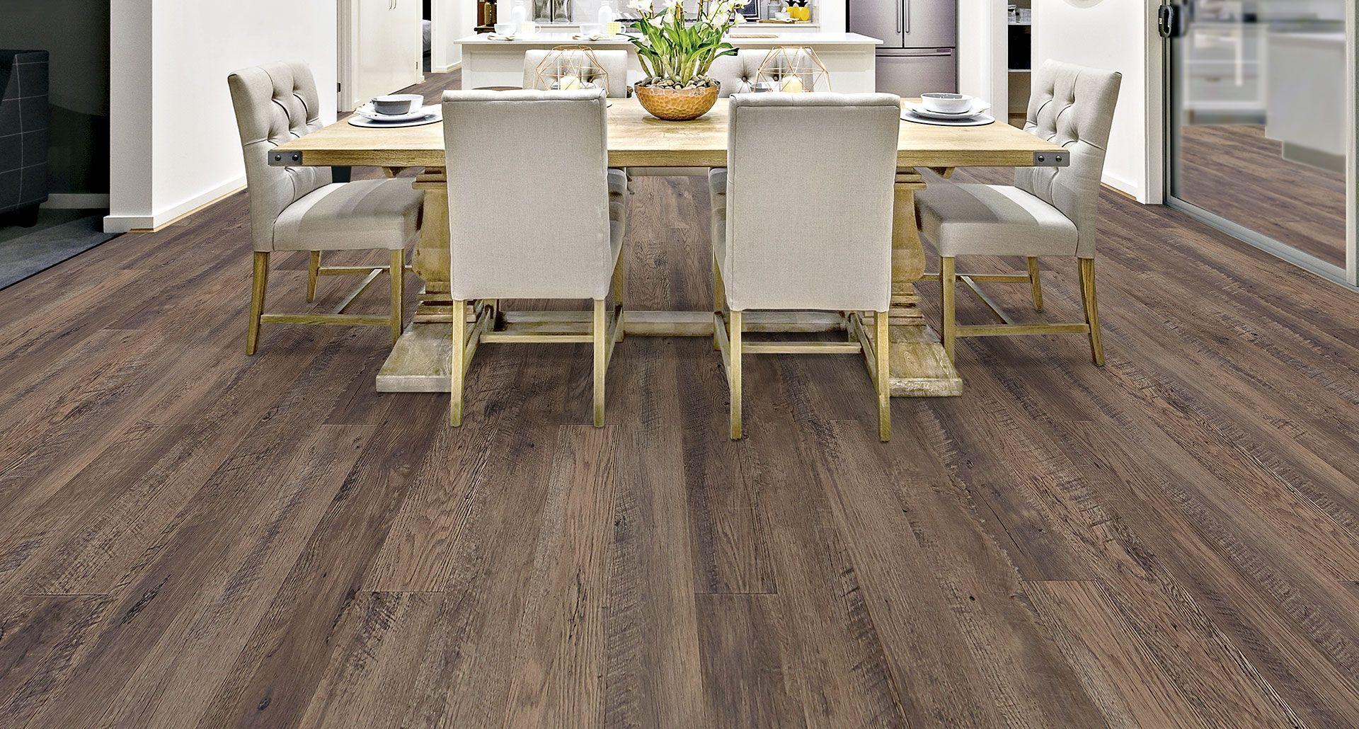 Huntington Oak Laminate Flooring