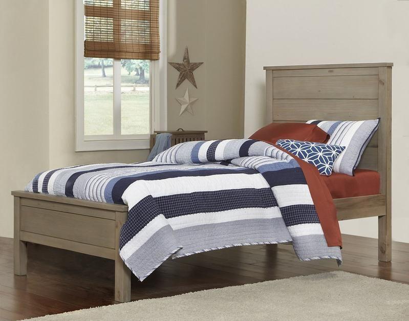 Ne Kids Highlands Alex Panel Bed Collection Las Vegas Furniture Online Lasvegasfurniutreonline