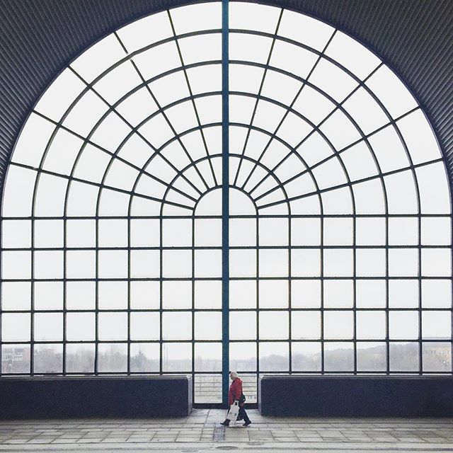 Hoje Taastrup Station In Denmark Captured By Ig Vikkeview Denmark Innsight Photography Parkinn Copenhagen Rejser