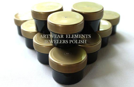 ArtWear Elements® Jewelers Polish, Odor Free, Professional ...