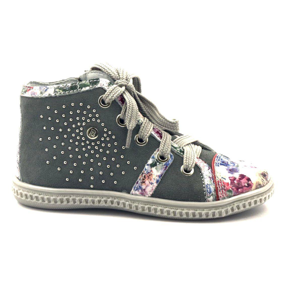 Trzewiki Buty Dzieciece Z Dzetami Bartek 87254 Rozowe Szare Childrens Leather Shoes Kid Shoes Girls Shoes