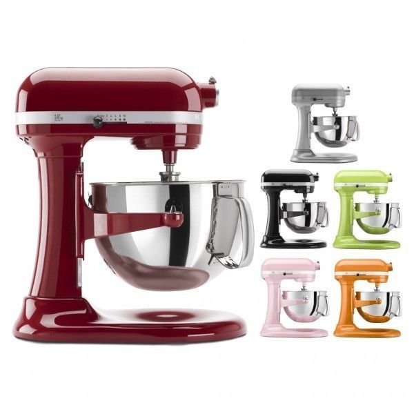 KitchenAid PRO 600 -BRAND NEW- 6qt Professional Stand Mixer Kitchen ...