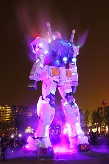 Gundam Tokyo Front (Odaiba, Japan) – 1/1 RX-78-2 Gundam Statue *Looks Like Trans-Am Mode* Real size Mobile Suit Gundam of 18m tall, Odaiba, Tokyo!GOD MARK LUTHER DIMAANO ROSAL GUNDAM GOD MOVIE LEADING STAR!KUNG HEI FAT CHOI FEBRUARY 10,2013!HAPPY YEAR OF THE SNAKE!GOD MARK LUTHER DIMAANO ROSAL PRESIDENT OF THE U.S.A. FOREVER!HAPPY HOLIDAYS TO EVERYONE & HAVE A GREAT NEW YEAR 2013!SHARE THE LOVE & JOY TO EVERYBODY!