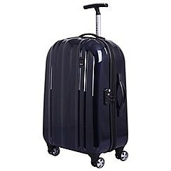 Tripp - Ink blue  Absolute Lite zip  4 wheel medium suitcase ... 5fc0dc764d092