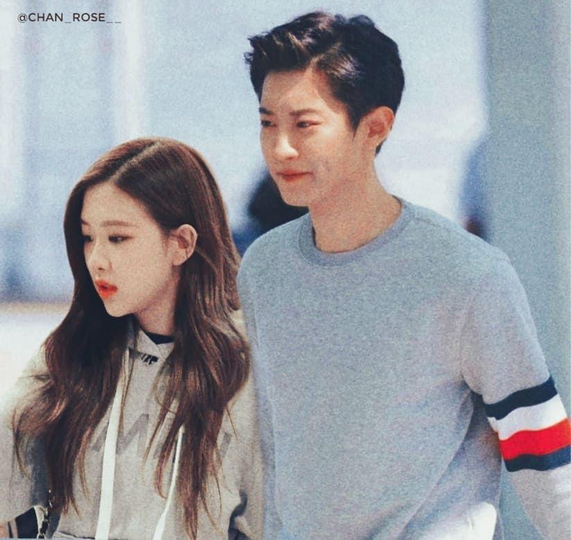 exo chanyeol dating blackpink rose dinner for two dating service kenya