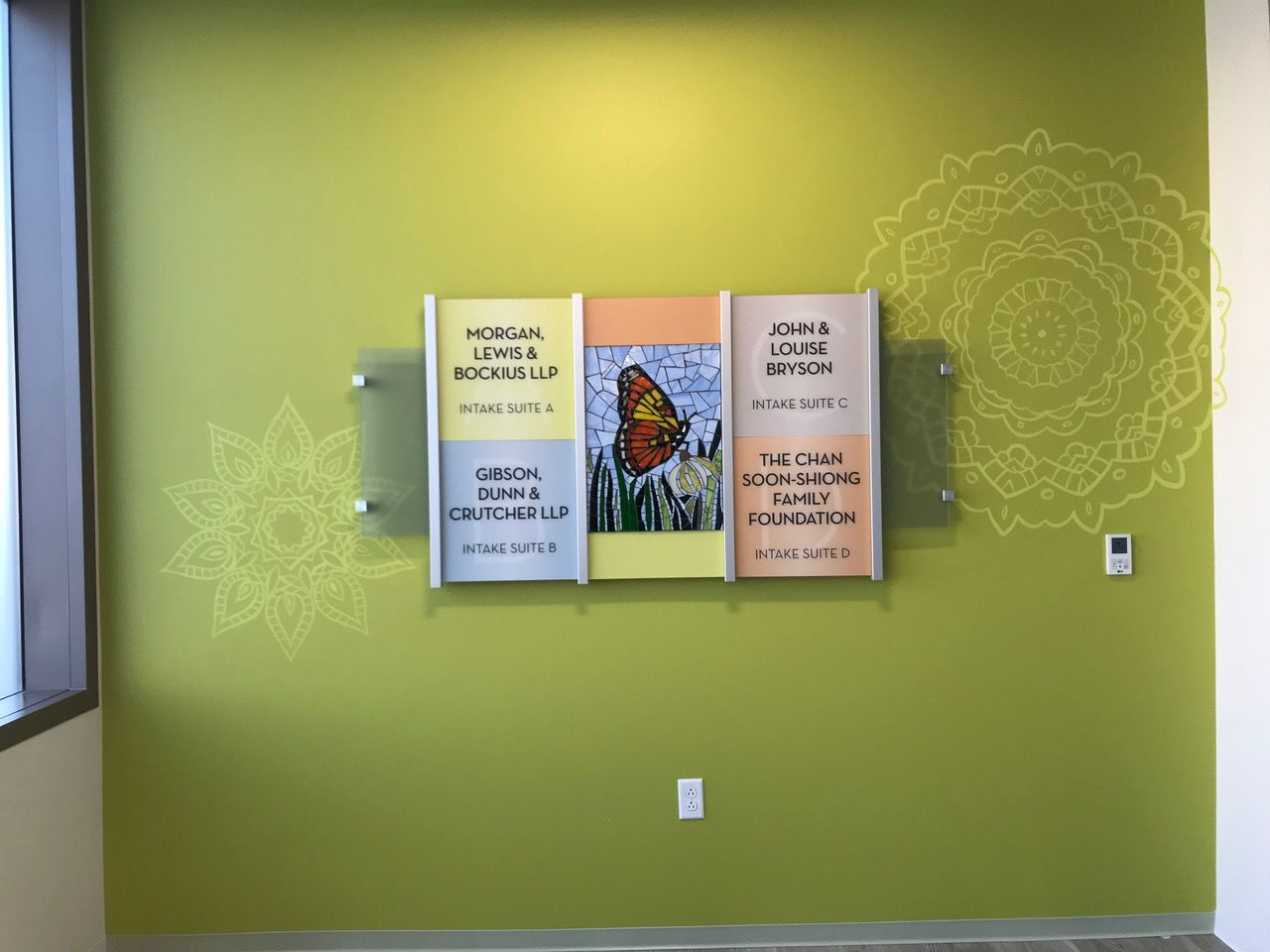 Outstanding Employee Recognition Wall Ideas Embellishment - Art ...