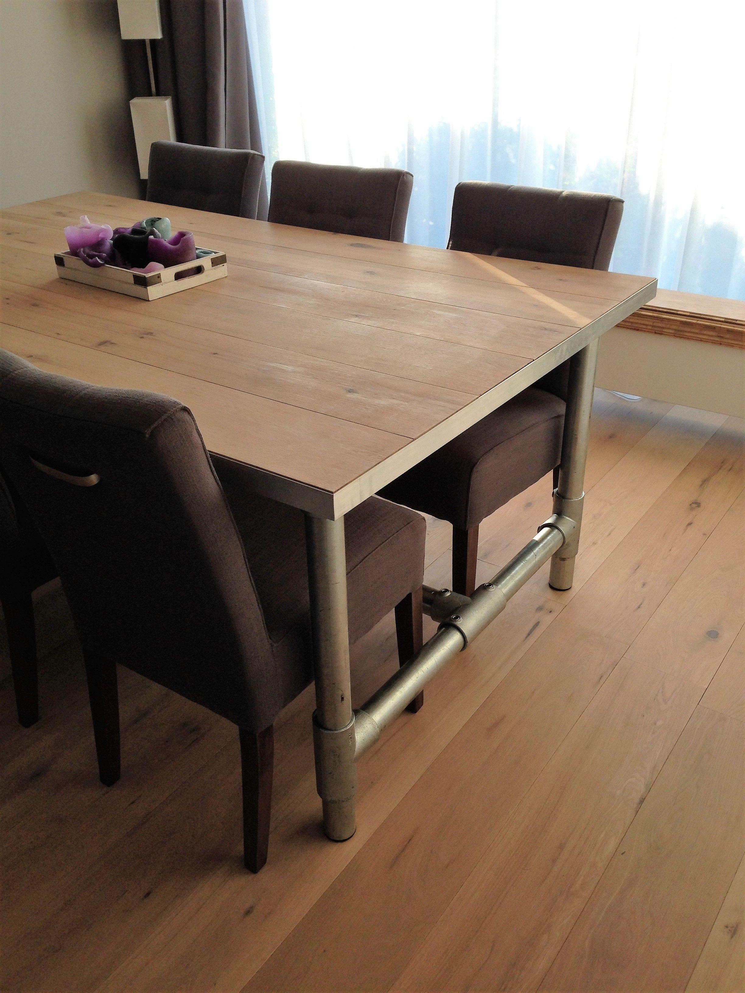 Tafel woonkamer free cheap modern interieur eettafel in Woonkamer tafel