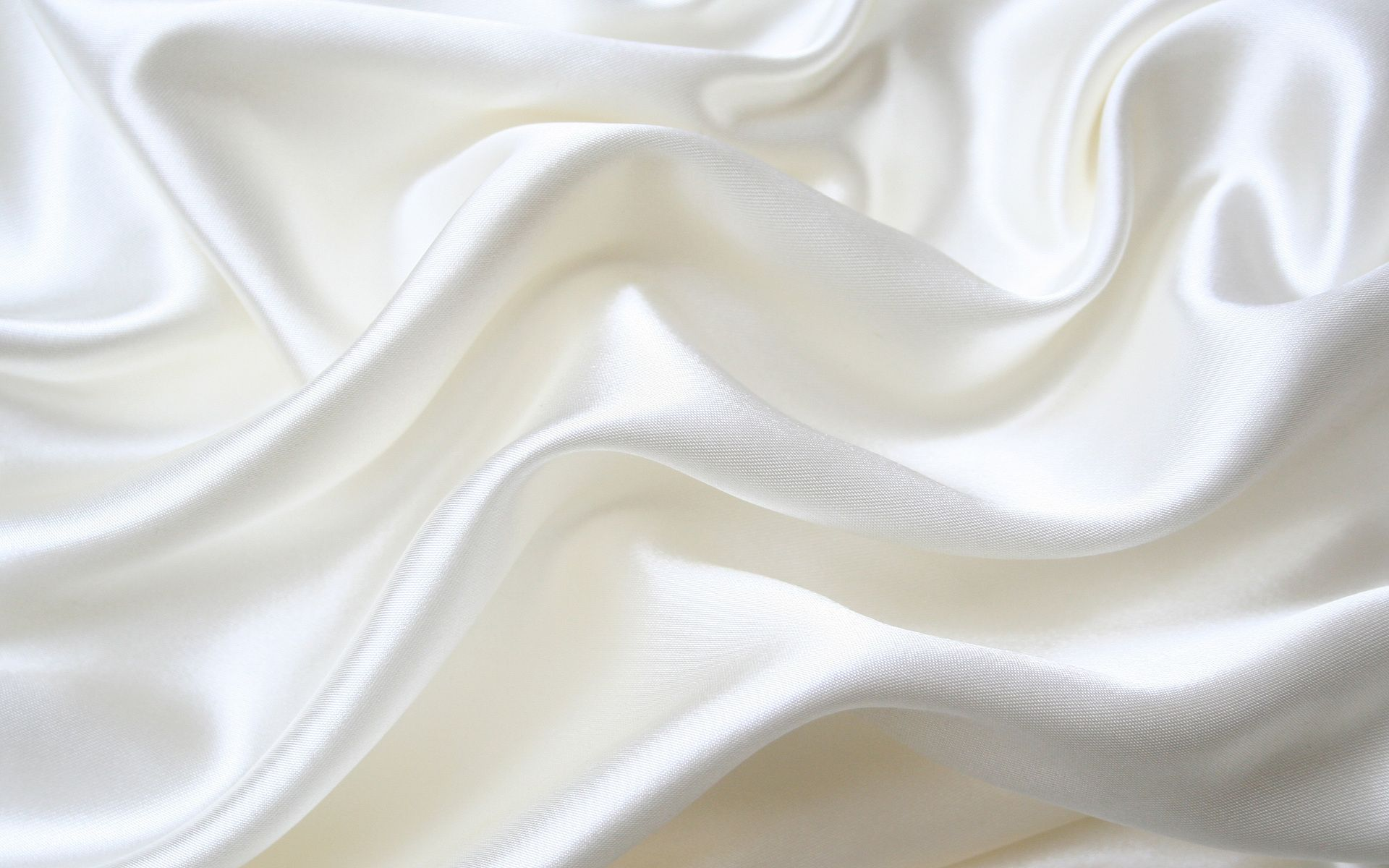 Texture Background White Silk Fabric Cloth Download