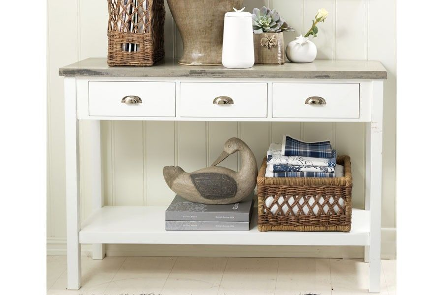 Storslått Oro konsollbord - Skeidar | Interiør | Kitchen Cart, Home Decor og GF-31