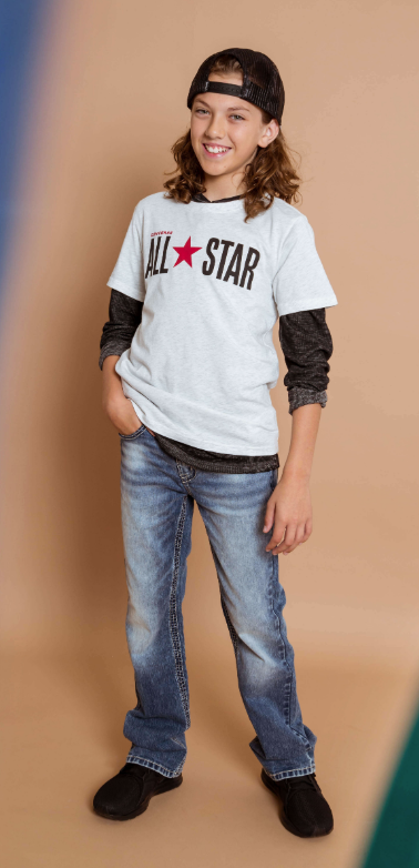 Boy's back to school outfits: help them ace the day with ...