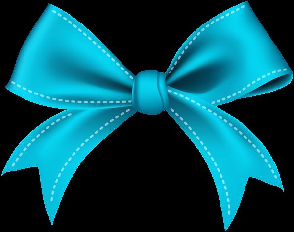 Bow Blue Png Clip Art Image Free Clip Art Clip Art Bow Clipart