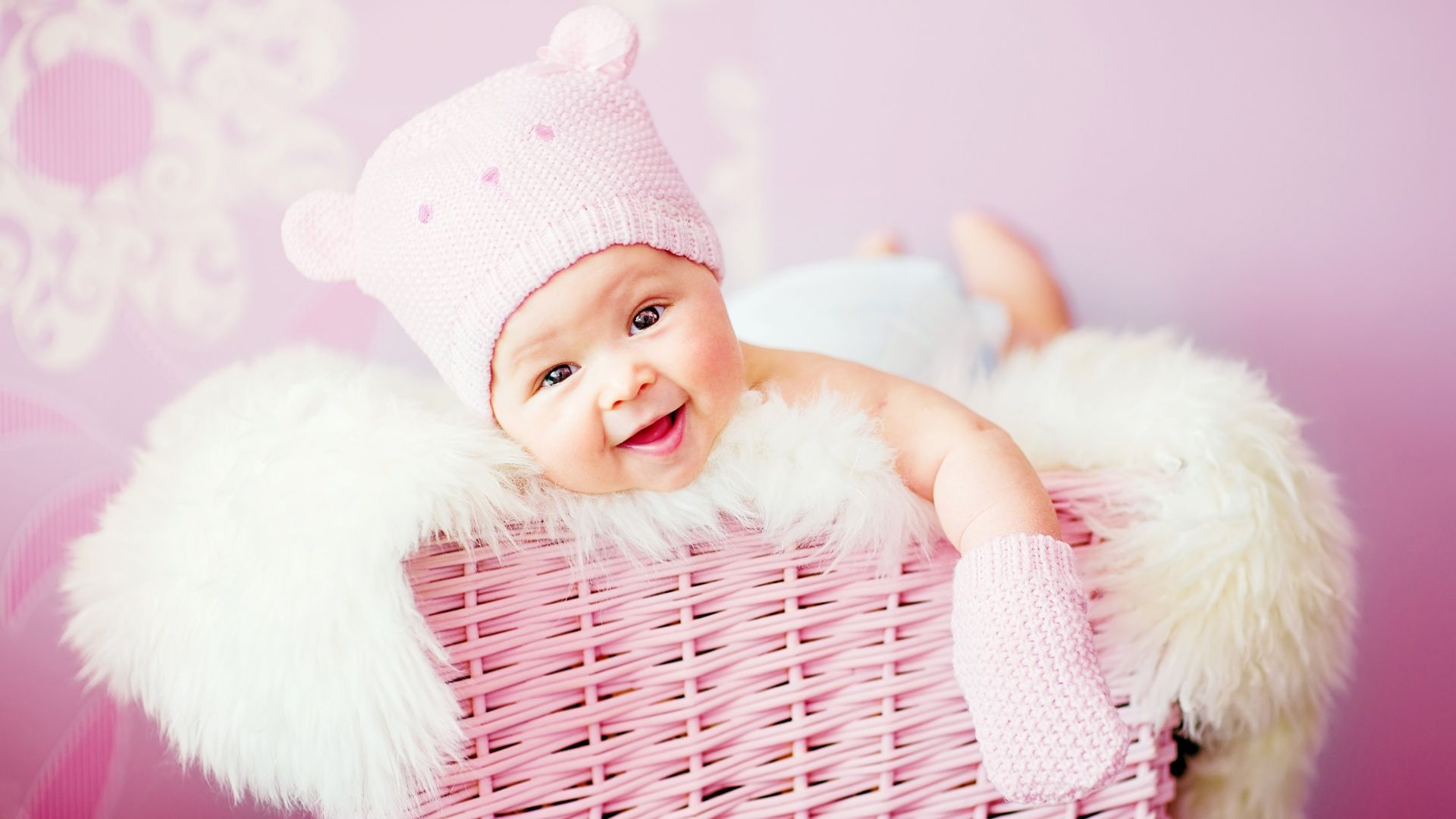 Cute Laughing Baby [1920 x 1080] Need #iPhone #6S #Plus #Wallpaper/ #Background for #IPhone6SPlus? Follow iPhone 6S Plus 3Wallpapers/ #Backgrounds Must to Have http://ift.tt/1SfrOMr