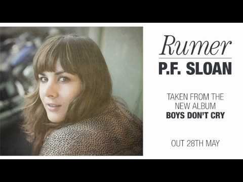 Rumer - P.F. Sloan [Audio]