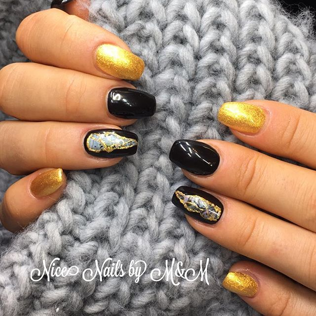 Rising sun, black saint ,gelpaint and folie💞💞Naily news 2016 💞💅🏻#SparkleWithProNails#pronailsnorge #norpronails #pronails_hq #pronails#loveyourhands #gelnails #gellak #gel #blingnails #nailsoftheday #nails2inspire #nailporn #nailswag #nailaddict #naildesigner #nailsalon#norway #norwaynails #nailsforyou #sørlandet #søgne #tånevig #mandal #kristiansand #followme #nails_by_mette#backtowool #risingsun#gelpaint#