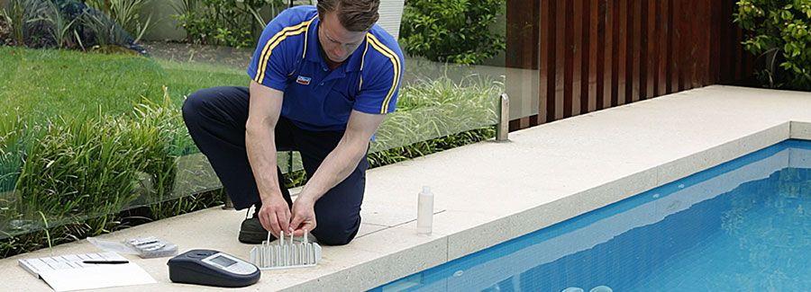 How to adjust pool water balance pool water water ph