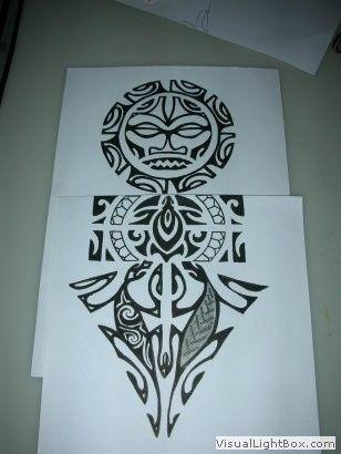 motif tatouage polynesien et maori 110 maori inka tattoo pinterest. Black Bedroom Furniture Sets. Home Design Ideas