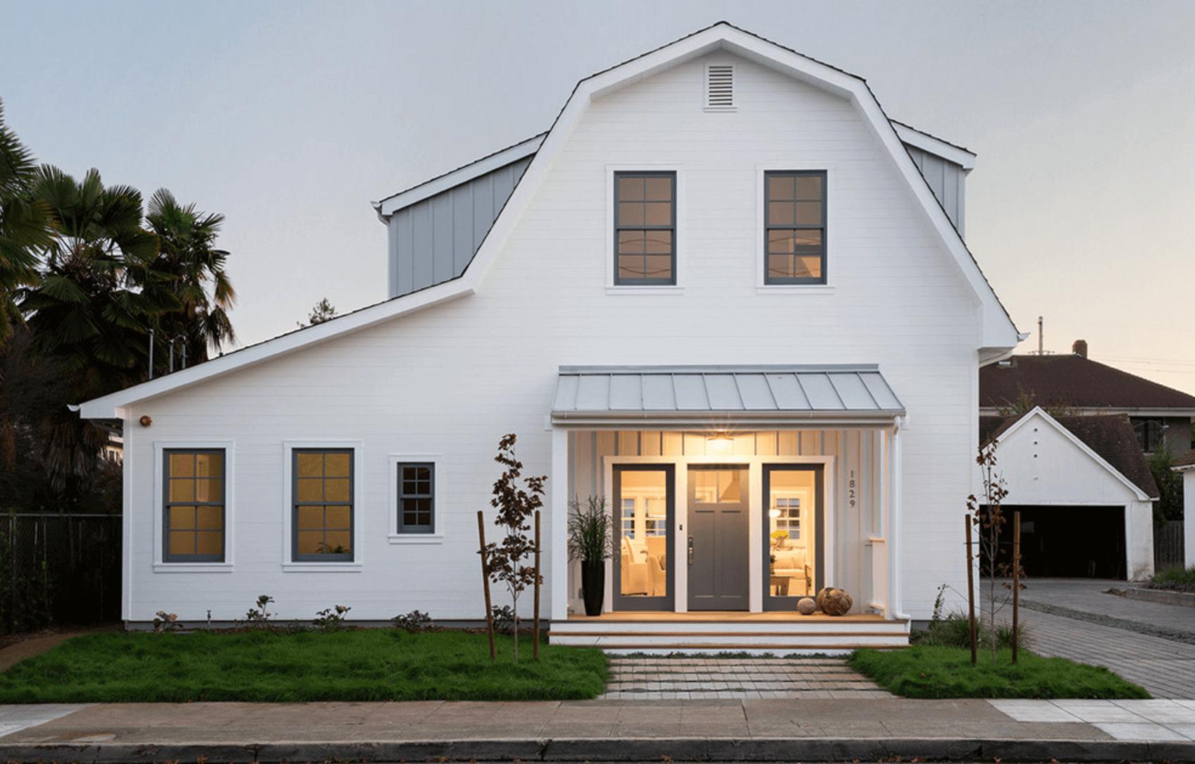 Best Of Scandinavian Exterior Designs Of The House White Exterior Houses Modern Farmhouse Exterior House Exterior