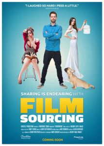 Comedy Movie Poster Tutorial With A Free Psd Template Comedy Movies Posters Poster Tutorial Movie Poster Tutorial