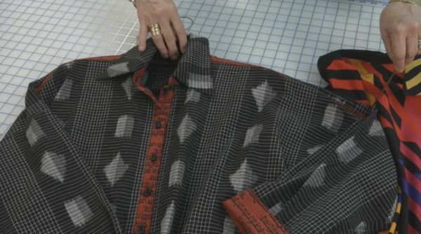 Video: An Expert Technique for Aligning Hard-to-Match Prints ...