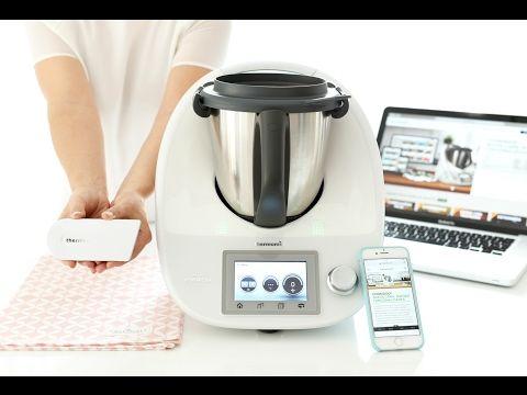 Cómo funciona el cook-key de Thermomix® | Velocidad Cuchara