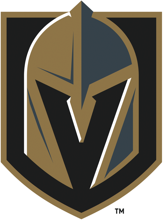 New Logo For Vegas Golden Knights By Adidas Vegas Golden Knights Logo Golden Knights Logo Golden Knights Hockey