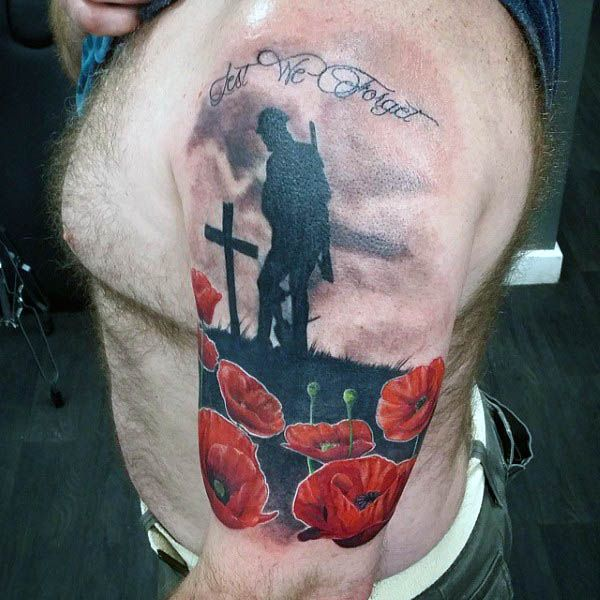 Top Military Special Forces Tattoos Images for Pinterest ...