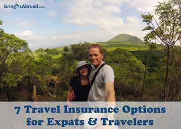 Best option for cruise insurance